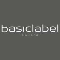 logo magasin Basic Label in Hoorn