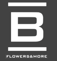 logo magasin BLOOM! Flowers & More in Tilburg