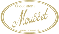 logo magasin Chocolaterie Mousset in Arnhem