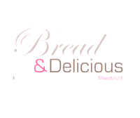 logo magasin Bread & Delicious in Maastricht