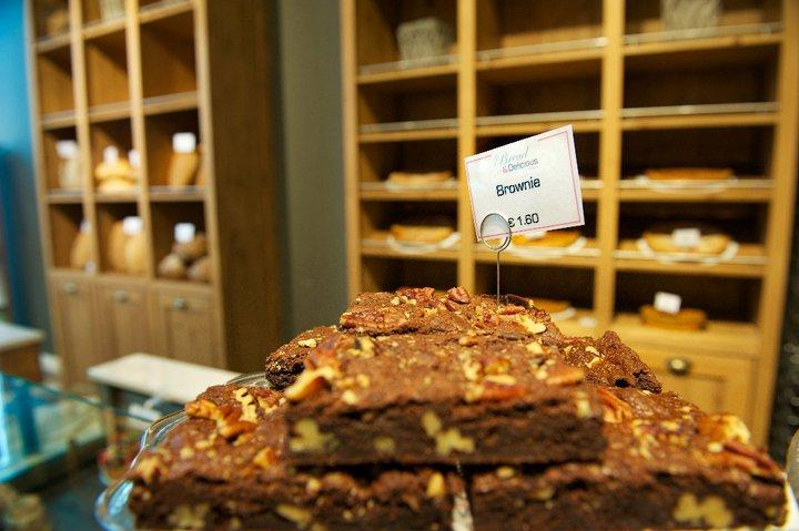 Photo Bread & Delicious en Maastricht, Shopping, Acheter des gourmandises, Gueuletonner - #4