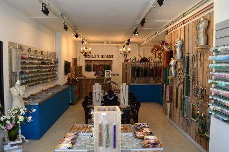 Photo Curly's Beads en Alkmaar, Shopping, Mode et habillement, Passe-temps et loisirs