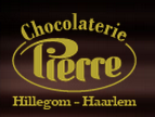 logo magasin Chocolaterie Pierre in Haarlem
