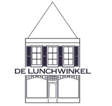 logo établissement De Lunchwinkel in Zwolle