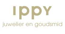 logo magasin Ippy edelsmid in Middelburg