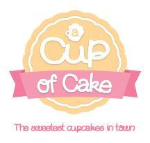 logo magasin A Cup of Cake in Breda