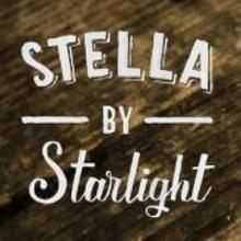 logo établissement Café Stella by Starlight in Arnhem
