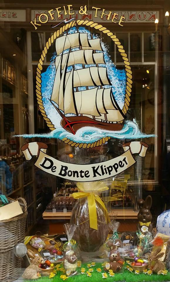 Photo De Bonte Klipper en Deventer, Shopping, Cadeau, Gourmandise, Café - #2