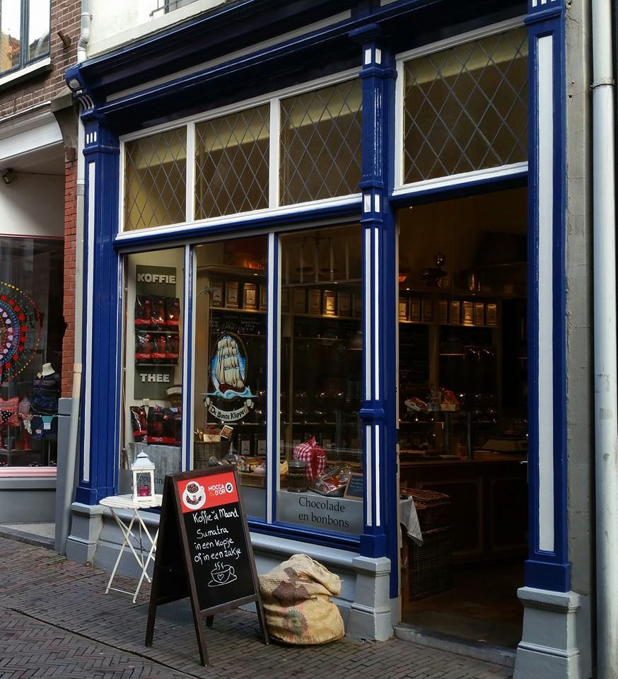 Photo De Bonte Klipper en Deventer, Shopping, Cadeau, Gourmandise, Café - #3