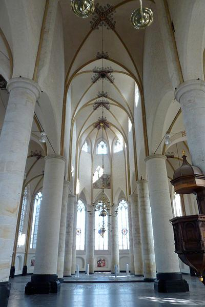 Photo Bergkerk en Deventer, Voir, Visiter le lieu