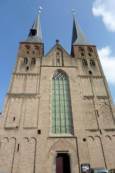Photo Bergkerk en Deventer, Voir, Visiter le lieu - #3