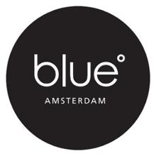 logo établissement Blue Amsterdam in Amsterdam