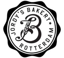 logo magasin Jordy's Bakery in Rotterdam