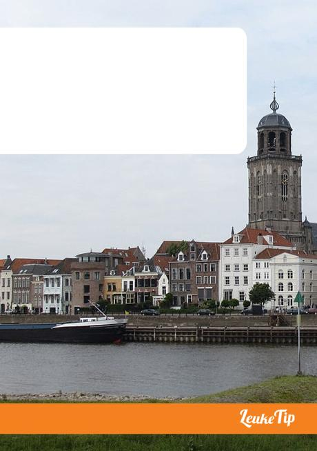 guide de Deventer