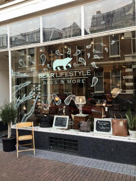 Photo BEAR Lifestyle en Nijmegen, Shopping, Mode et habillement