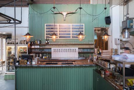 Photo STOOM beer & food en Nijmegen, Manger & boire, Boire