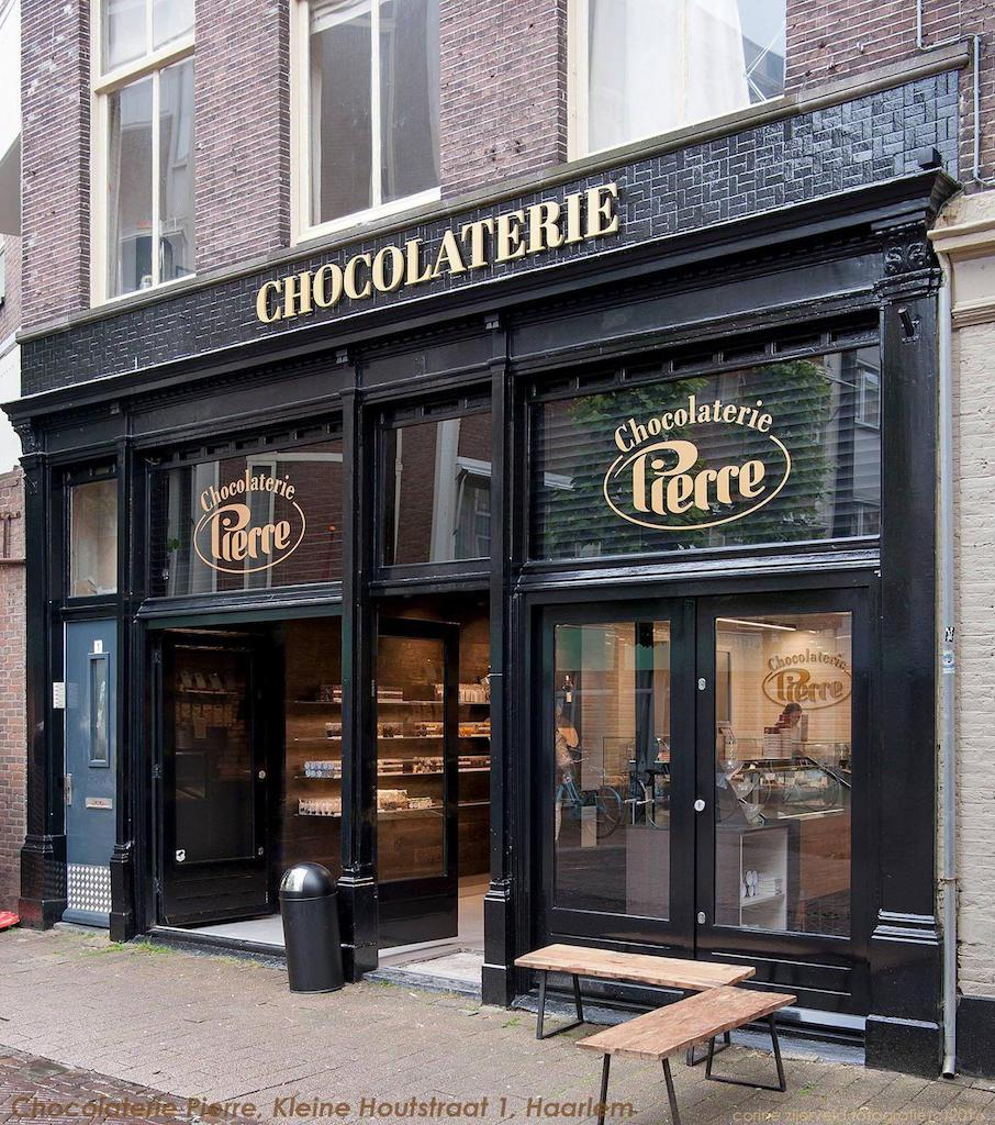 Photo Chocolaterie Pierre en Haarlem, Shopping, Acheter des gourmandises - #1