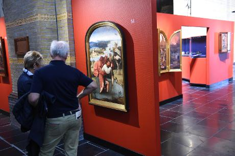 Photo Jheronimus Bosch Art Center en Den Bosch, Voir, Musées & galeries, Événements