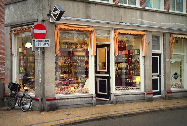 Photo Droppie en Groningen, Shopping, Gourmandises & spécialités - #1