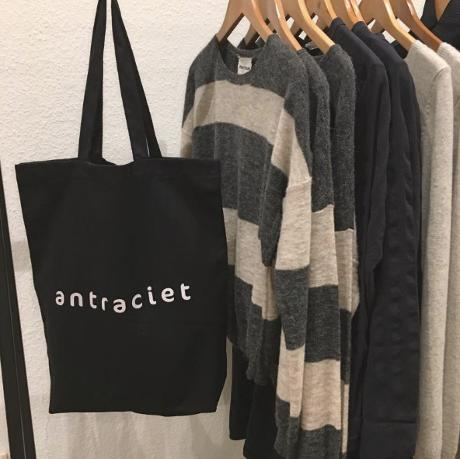 Photo Antraciet Living & Fashion en Leiden, Shopping, Mode et habillement