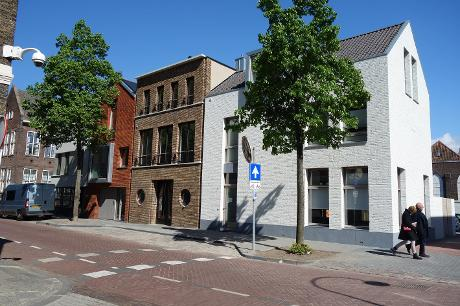 Photo B&B Arthouse Dordrecht en Dordrecht, Dormir, Passer la nuit