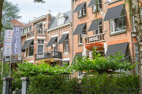 Photo Apparthotel Oranjestaete en Nijmegen, Dormir, Hôtels & logement