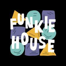 logo magasin Funkie House in Rotterdam