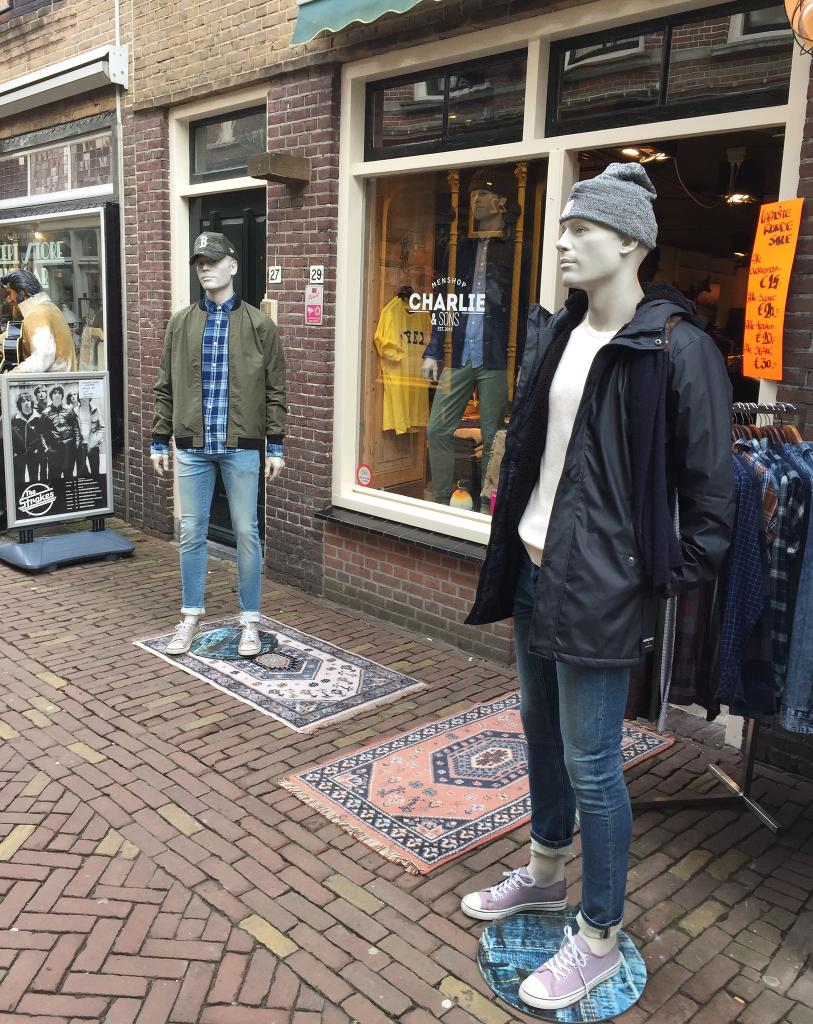 Photo Charlie & Sons en Alkmaar, Shopping, Mode et habillement - #1