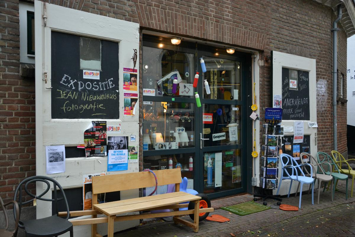 Photo De Hipshop en Deventer, Shopping, Mode, Cadeau, Art de vivre - #1
