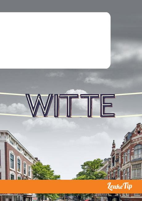 Witte de Withstraat shopping beaux magasins Hotterdam