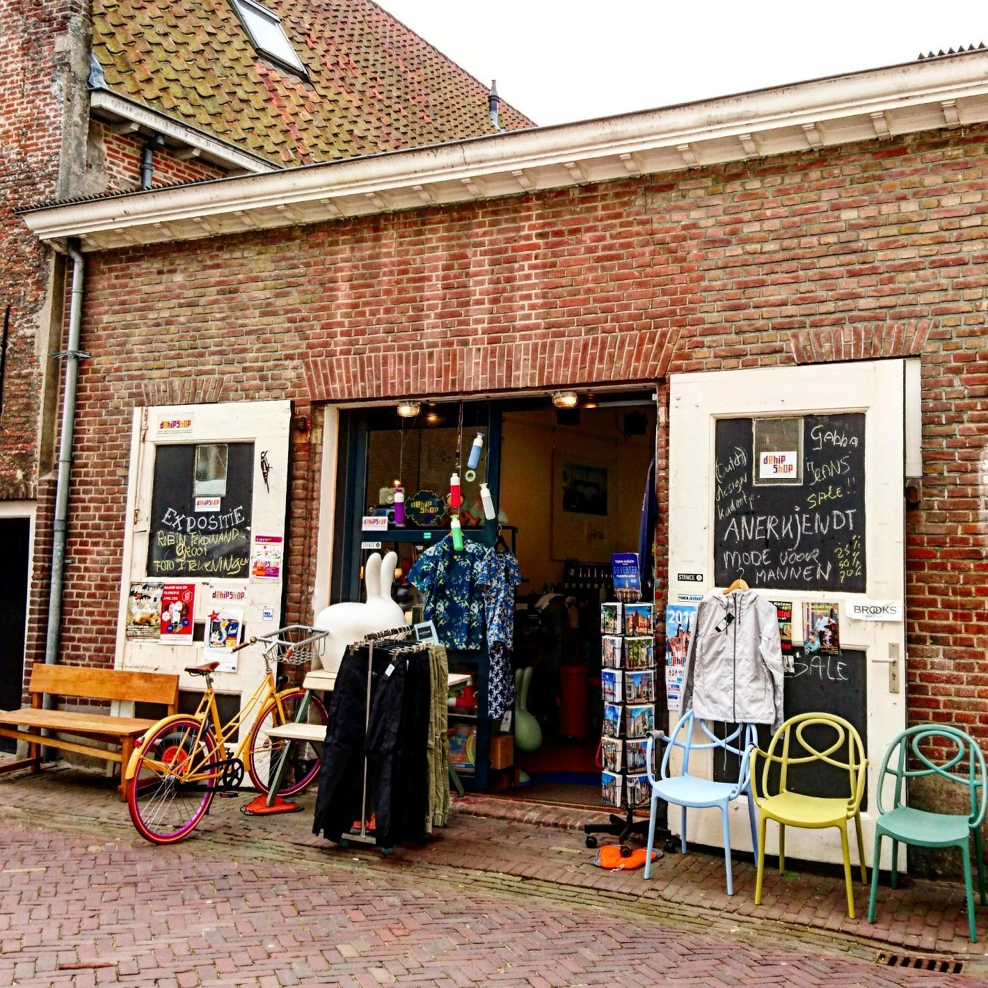 Photo De Hipshop en Deventer, Shopping, Mode, Cadeau, Art de vivre - #3