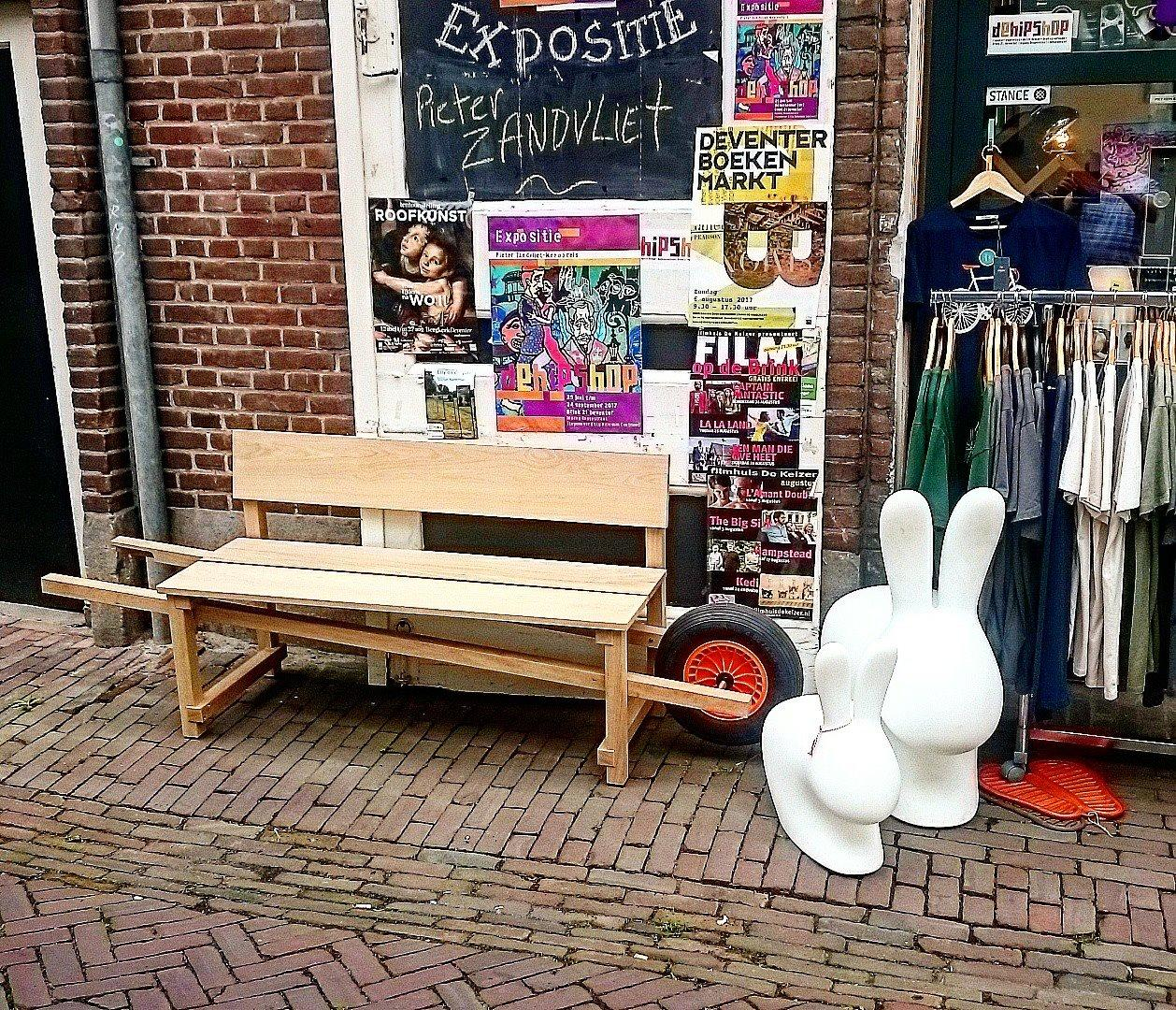 Photo De Hipshop en Deventer, Shopping, Mode, Cadeau, Art de vivre - #5