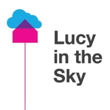 logo logement Microhotel Lucy in the Sky in Deventer