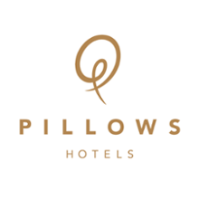 logo logement Hotel Pillows Anna van den Vondel in Amsterdam