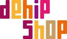 logo magasin De Hipshop in Deventer