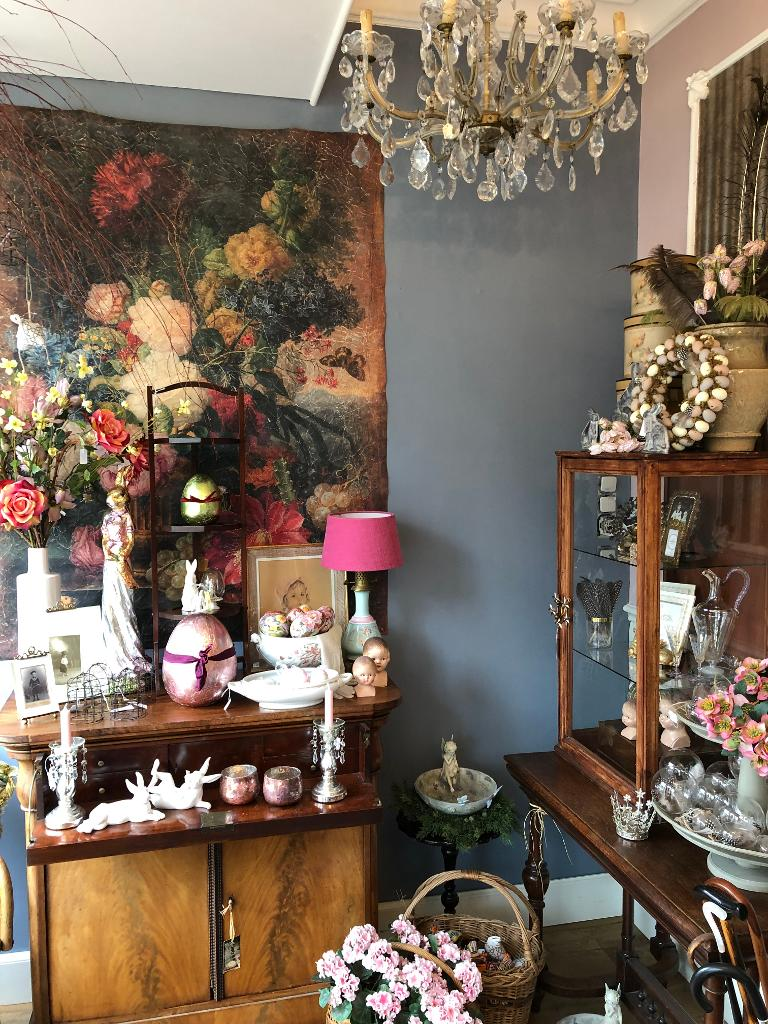 Photo De 3de Kamer, brocante & cadeaus en Leeuwarden, Shopping, Cadeau, Art de vivre, Gourmandise - #2