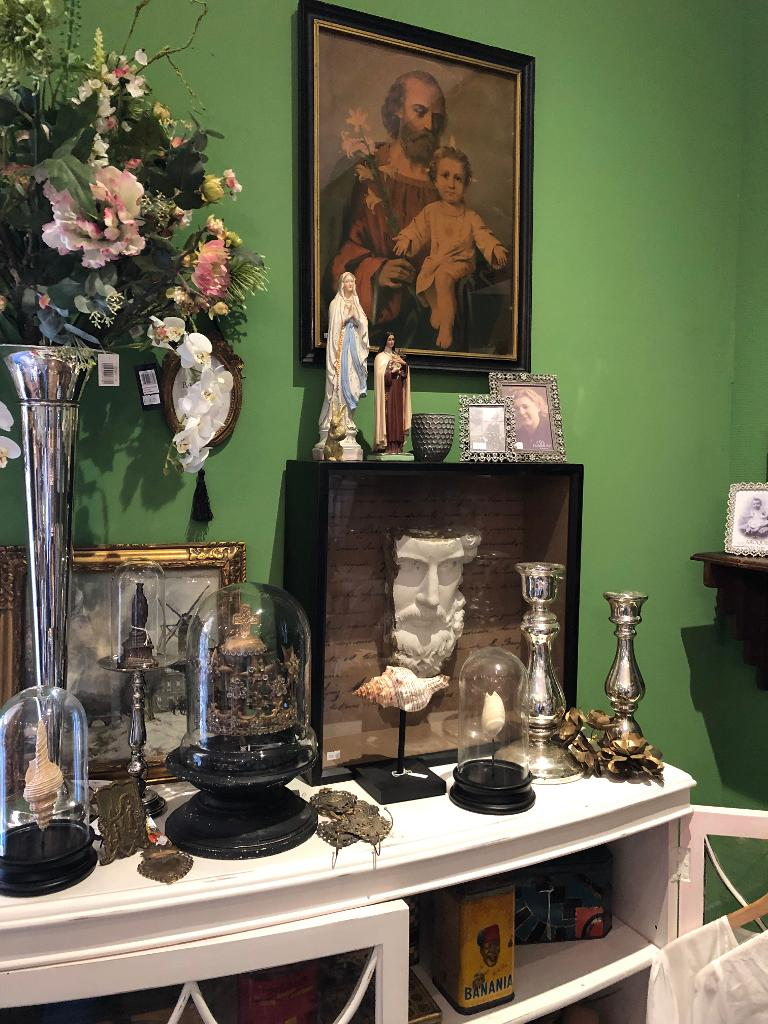 Photo De 3de Kamer, brocante & cadeaus en Leeuwarden, Shopping, Cadeau, Art de vivre, Gourmandise - #5