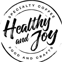 logo établissement Healthy and Joy in Amersfoort