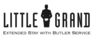 logo logement Little Grand in Eindhoven