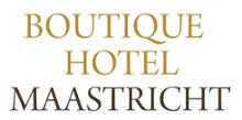 logo logement Boutique hotel Grote Gracht in Maastricht