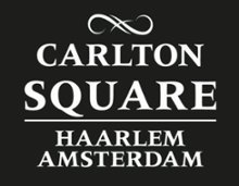 logo logement Carlton Square Hotel in Haarlem