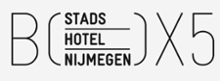 logo logement Hotel Sleep-Inn Box 5 in Nijmegen