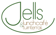 logo établissement Jell's Lunchcafé in Middelburg