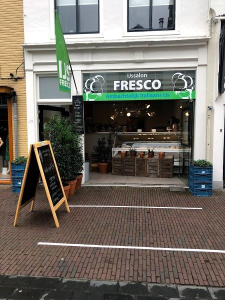 Photo IJssalon Fresco en Middelburg, Manger & boire, Snack - #1