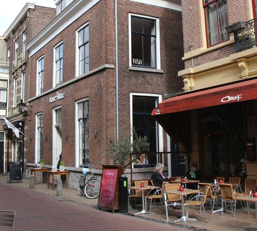 Photo B&B Bij De Jongens en Utrecht, Dormir, Bed & breakfast - #1